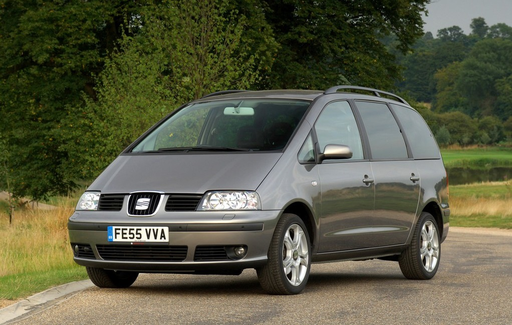 seat alhambra 2000 2010 1900 8v tdi chip tuning. Black Bedroom Furniture Sets. Home Design Ideas