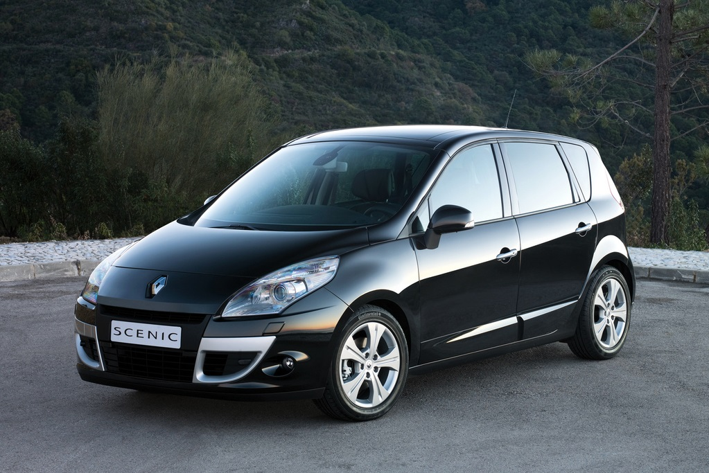 renault scenic 2009 1400 16v tce bps tuning. Black Bedroom Furniture Sets. Home Design Ideas