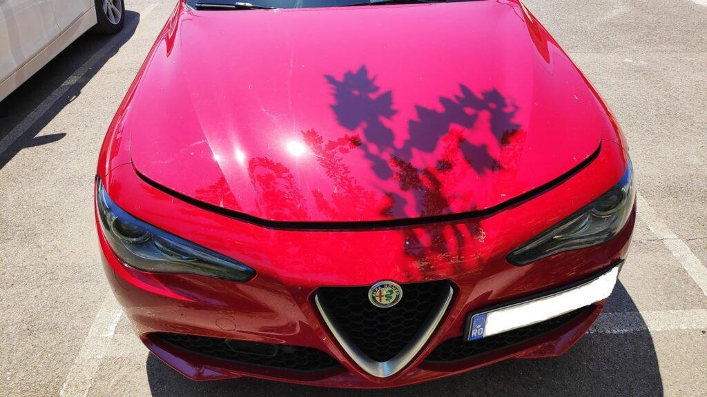Chip tuning Alfa Romeo