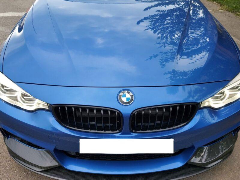 Chip tuning BMW