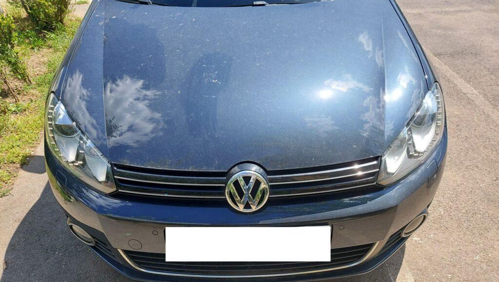 Stage 1 Volkswagen