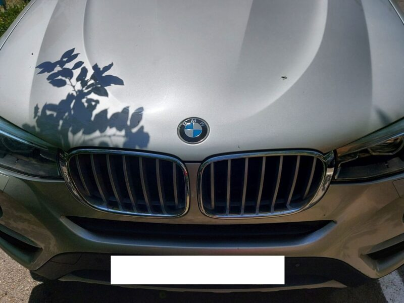 Chip tuning stage 1 BMW