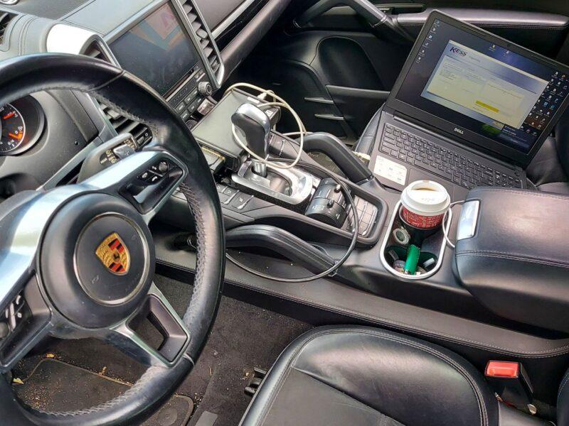 Stage 1 Porsche
